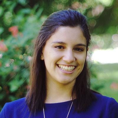 Valeria Paz Villanueva